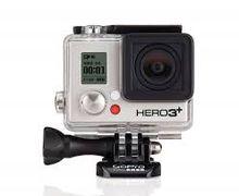 GoPro Hero 3 Video Camera